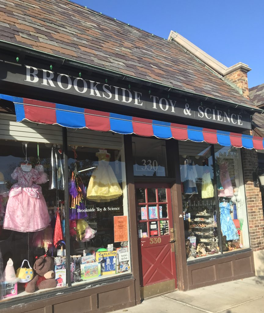 Brookside KC