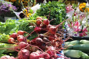 Brookside Real Estate Brookside Farmers' Market