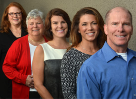 Brookside Real Estate About our Team